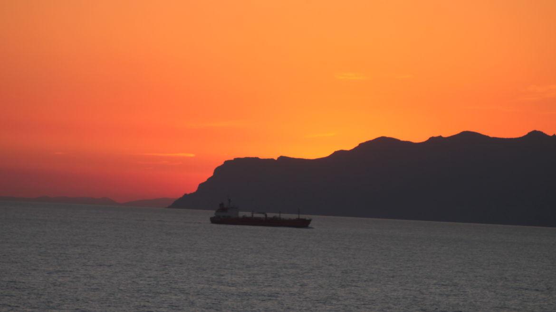 L'aumônerie retourne en Corse