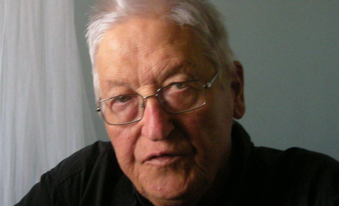 Père Emile ALLARD – 12 mai 2019
