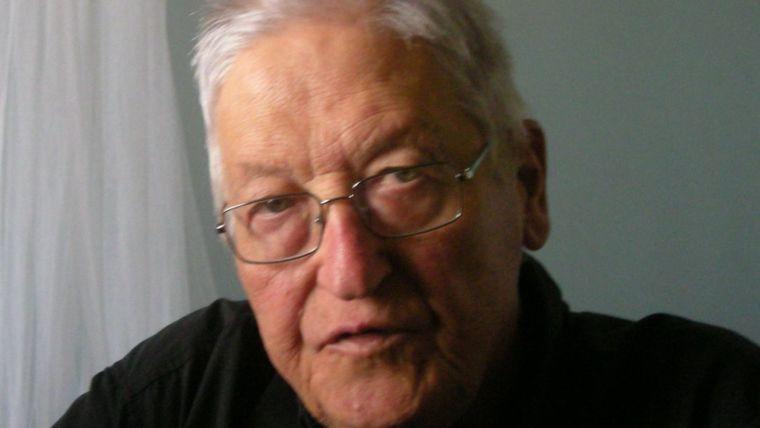 Père Emile ALLARD – 10 novembre 2019