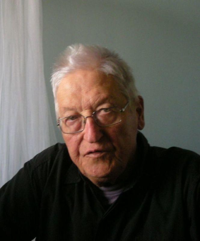 Père Emile ALLARD – 15 avril 2018
