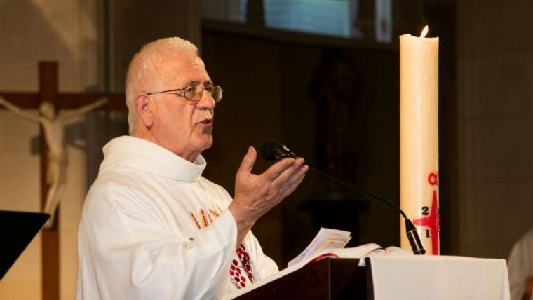 Père Rémi DOCHE – 03 novembre 2019