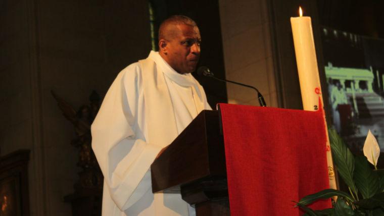 Père Thierry NAPOU – 11 juin 2017