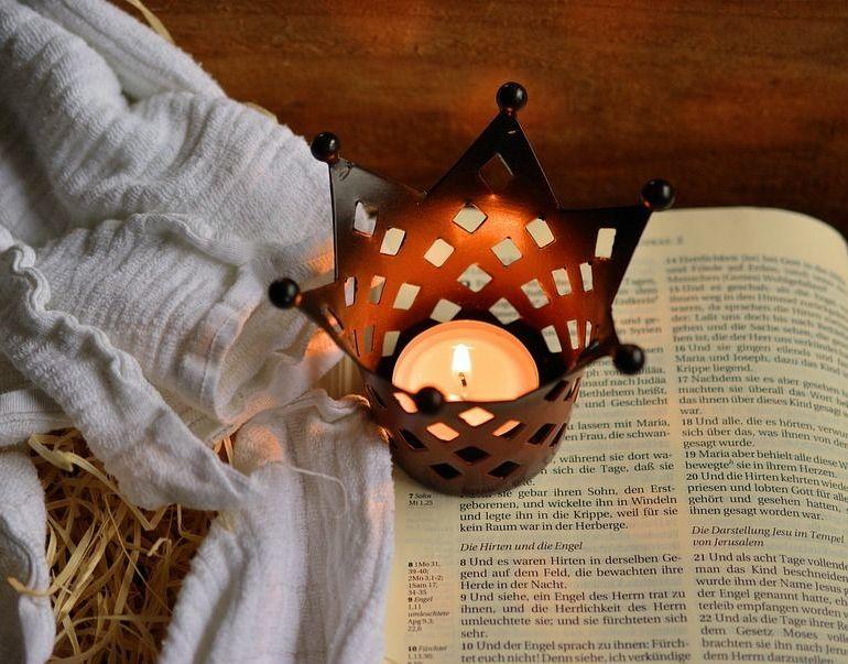Éveil à la foi, préparation à Noël : c'est parti