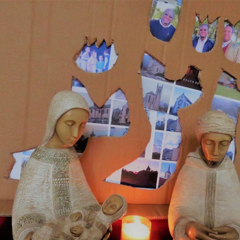Introduction à la prière d'oraison