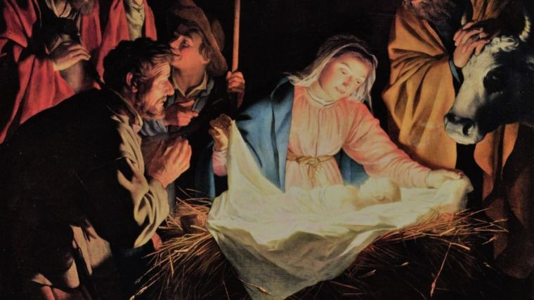 Horaires des messes de Noël 2017