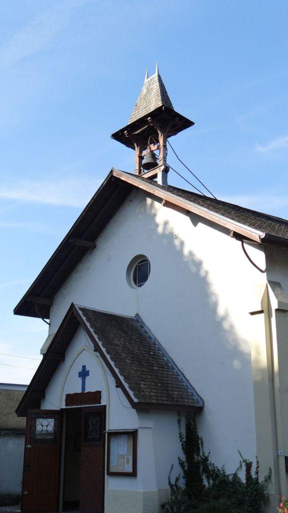Eglise Saint-Joseph à Aix-les-Bains