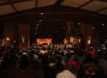 Un weekend d'amitié entre jeunes musulmans et chrétiens