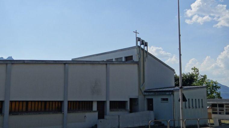 Pour remplacer la messe de Sainte Bernadette : texte du jour