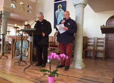 Saint François de Sales présenté par le Père Emile Allard