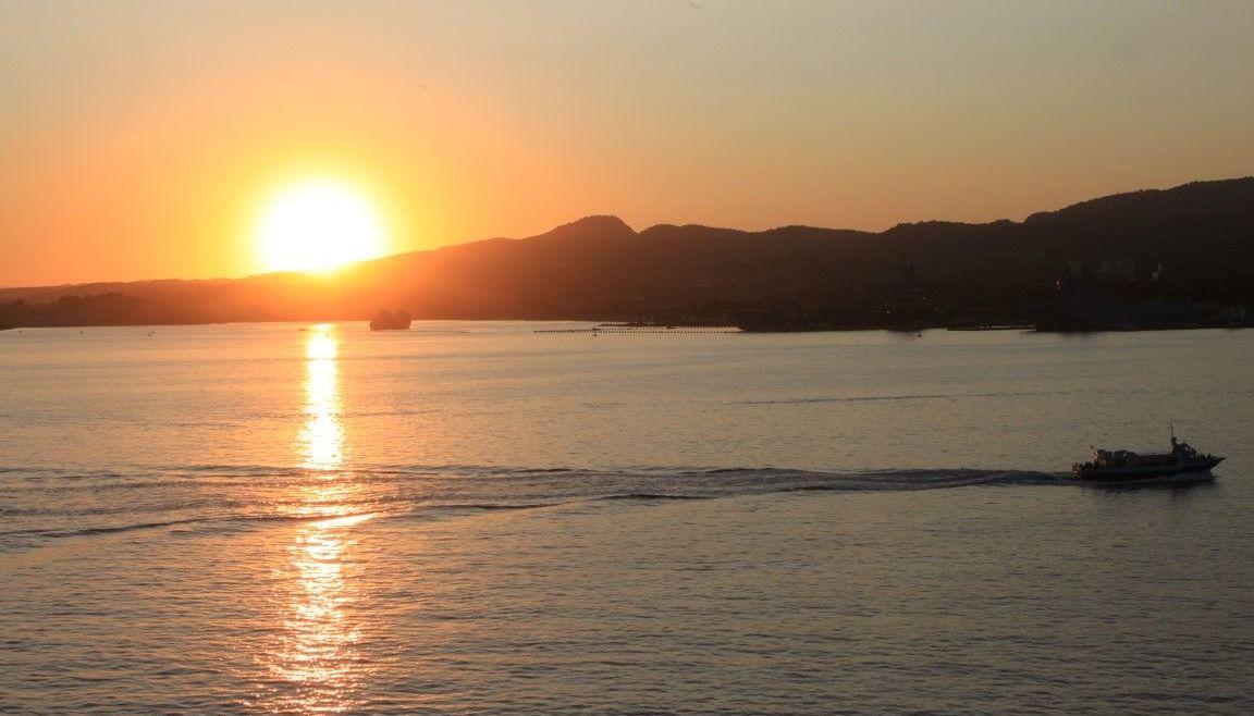L'aumônerie lycéenne en Corse pour 8 jours