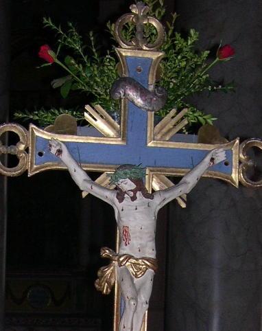 Chemin de croix Paroissial