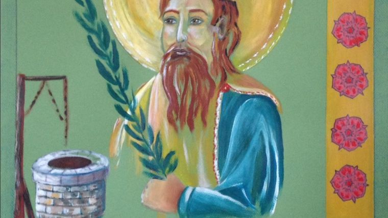 Saint Sigismond
