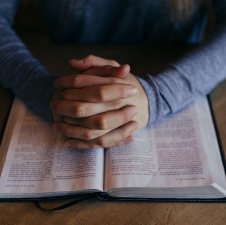 Temps de prière, jeûne et partage