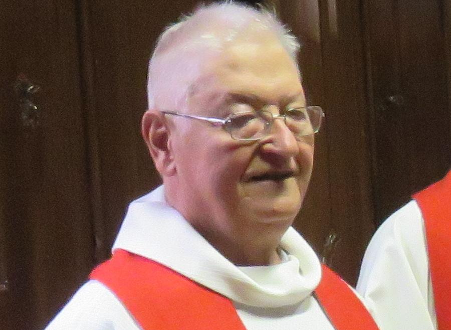 Père Emile ALLARD – 11 juillet 2020
