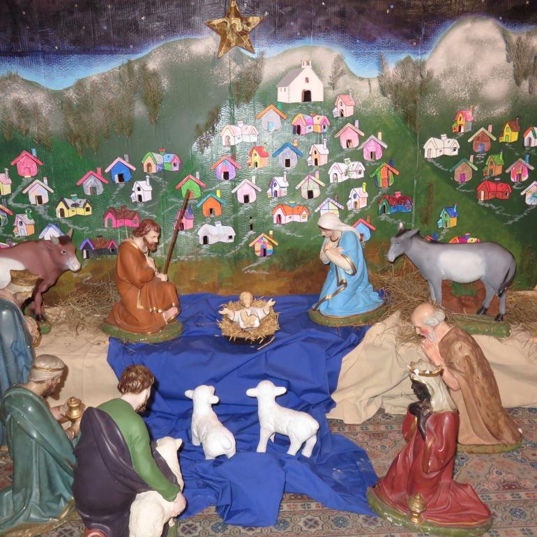 Sainte nouvelle année liturgique et bonne entrée en Avent!