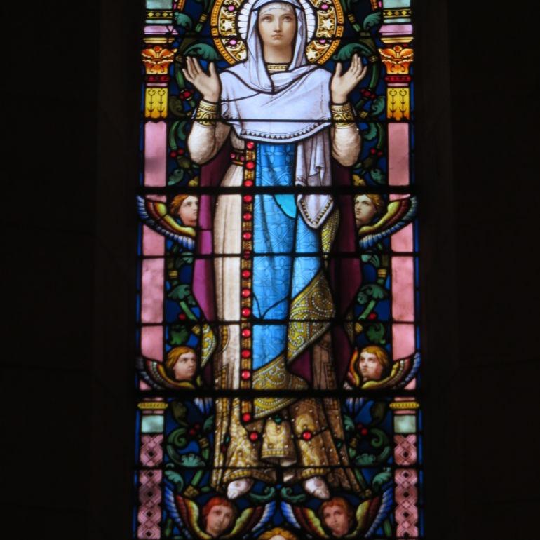 Messes du dimanche 29 novembre