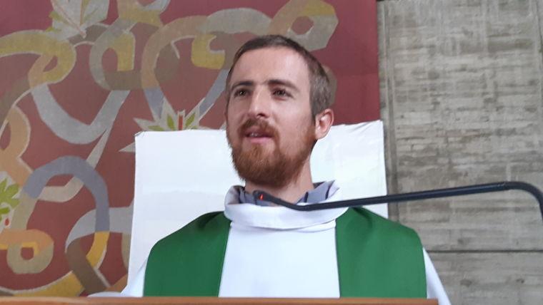 Père Loïc MOLINA – 20 septembre 2020