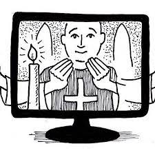 Suivre la messe en confinement