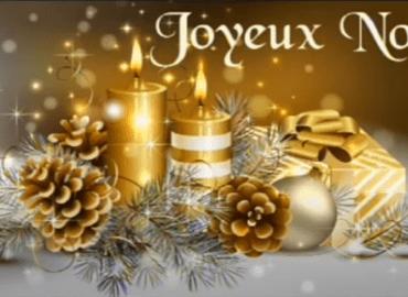 Veillée et Messe de Noël animées par les jeunes de l'Aumônerie