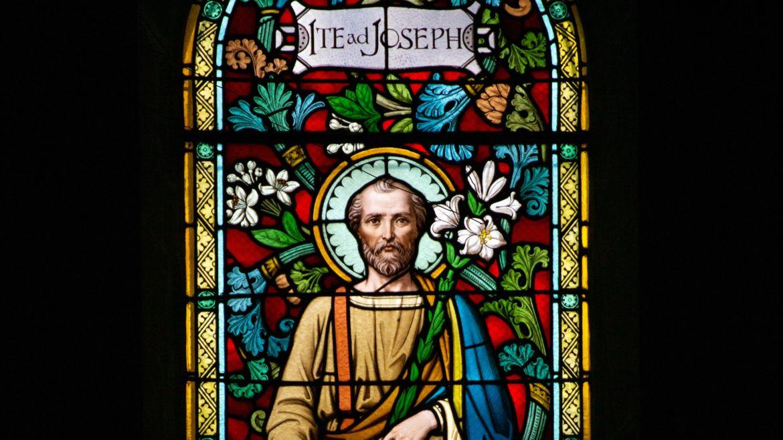 Mieux connaître et aimer saint Joseph, le défis du pape!