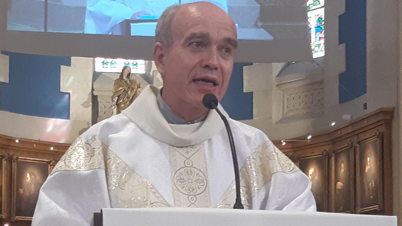 Père Bernard DUPRAZ – 06 juin 2021