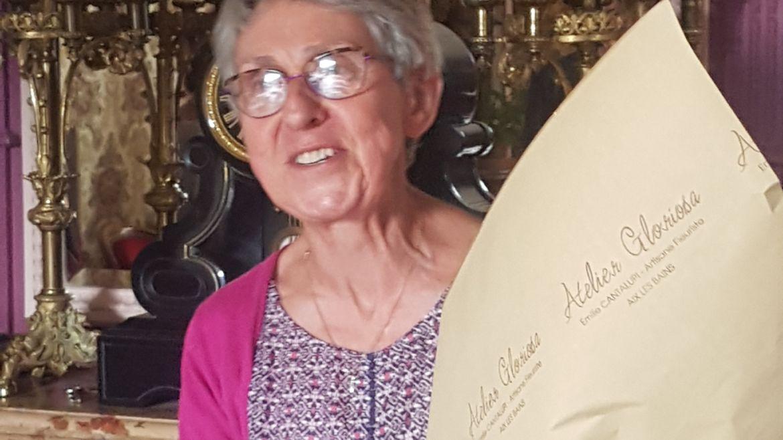 Repas de fin d'année des catéchistes et départ en retraite de Joëlle BOGET